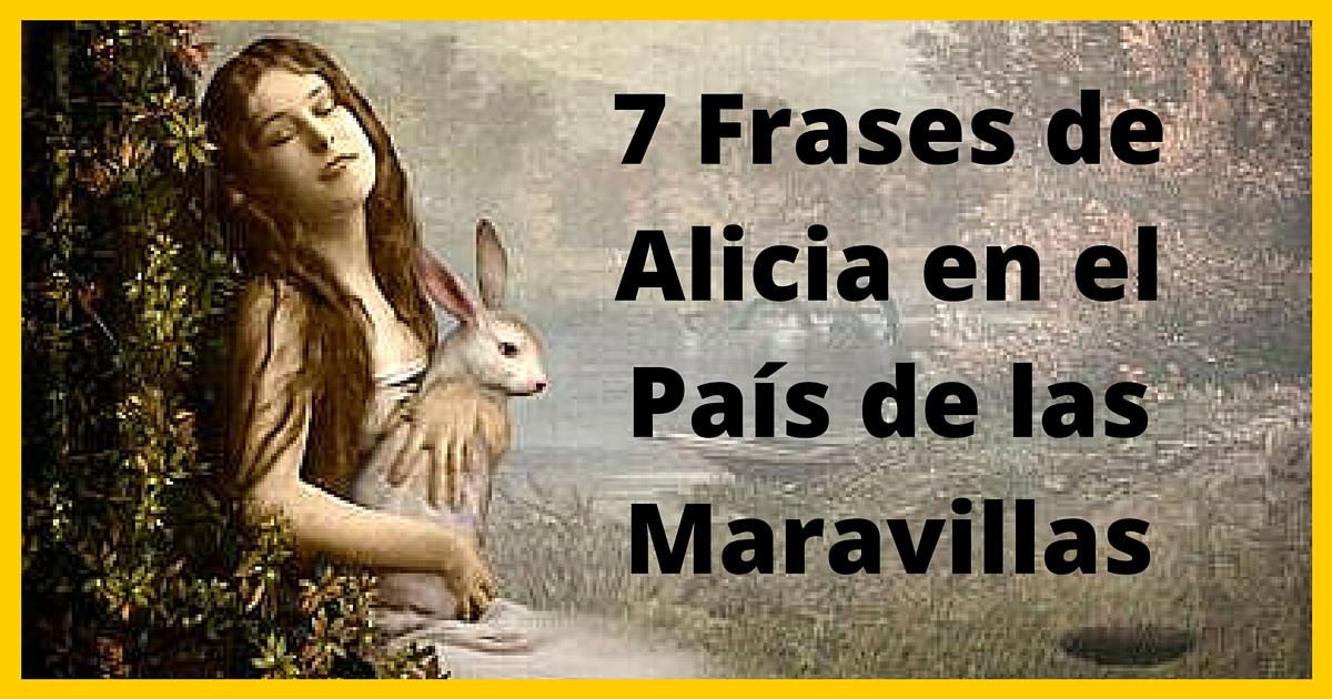 7 frases de alicia en el pa s de las maravillas que todav a se usan en conversaci n - Conejo de alicia en el pais de las maravillas ...