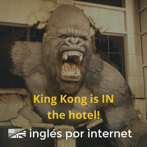 kingkonginthehotel